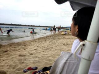 海の写真・画像素材[614420]
