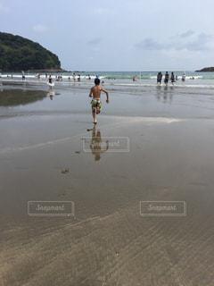 海の写真・画像素材[645326]