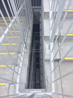 階段の写真・画像素材[670956]