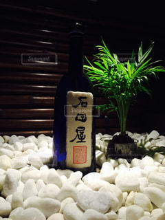 日本酒の写真・画像素材[467753]