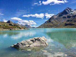 スイスの大自然から - No.735628