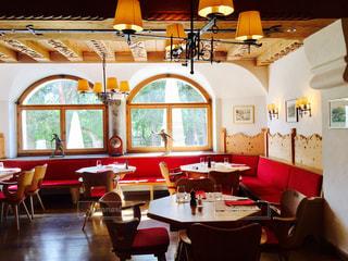居心地のよいレストラン - No.748989