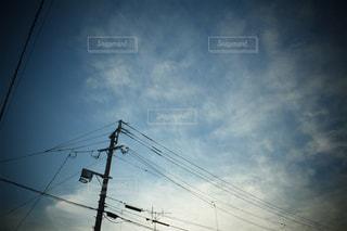 空の写真・画像素材[615245]