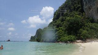 海の写真・画像素材[468458]