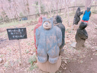 熊 - No.469501