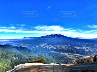 山の写真・画像素材[468192]