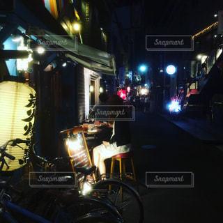 居酒屋の写真・画像素材[615998]