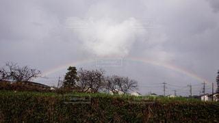 虹の写真・画像素材[490603]