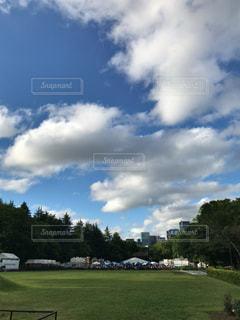 公園の写真・画像素材[591044]