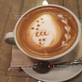 カフェの写真・画像素材[468750]