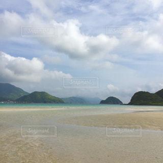 海の写真・画像素材[468752]
