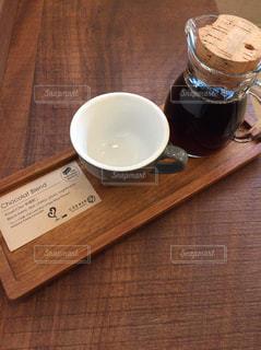 カフェの写真・画像素材[468821]