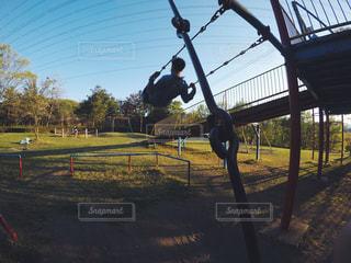 公園の写真・画像素材[478736]