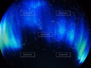 青の写真・画像素材[57281]