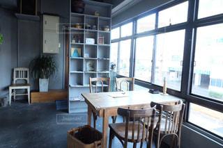 カフェの写真・画像素材[1326172]