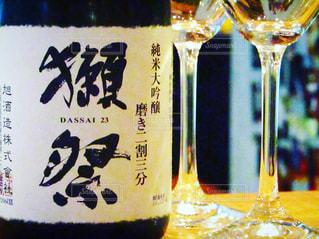 日本酒の写真・画像素材[469062]