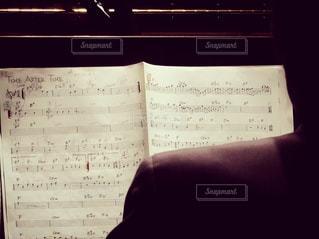 ピアノの写真・画像素材[470219]
