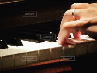 ピアノの写真・画像素材[470222]