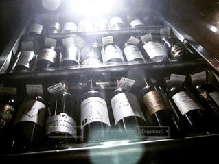ワインの写真・画像素材[481944]