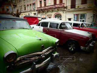 CUBAの写真・画像素材[470442]