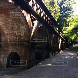 南禅寺水路閣の写真・画像素材[1229152]