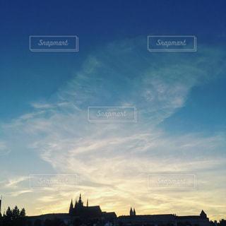 プラハの写真・画像素材[593258]