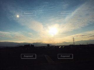 空の写真・画像素材[470896]
