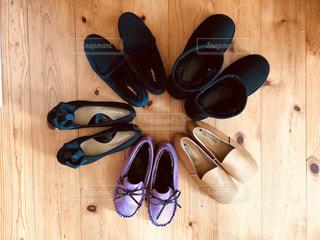 靴・靴・靴!の写真・画像素材[1812429]
