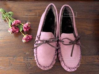 可愛い靴♬の写真・画像素材[1812445]