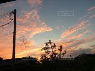 風景の写真・画像素材[27819]