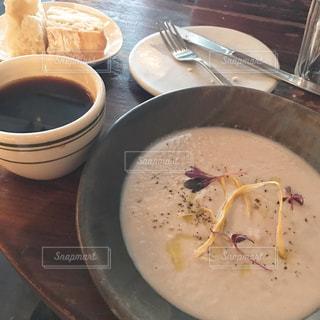 スープなごはんの写真・画像素材[986080]