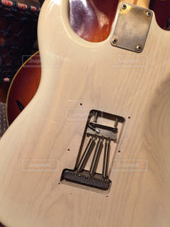 ギターの写真・画像素材[470086]