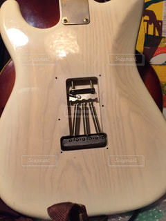 ギターの写真・画像素材[470087]