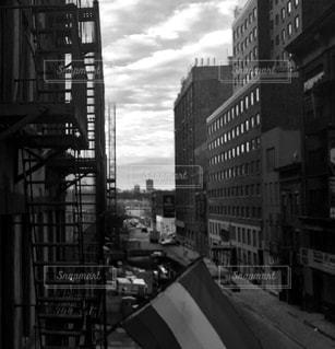 ニューヨークの写真・画像素材[471505]