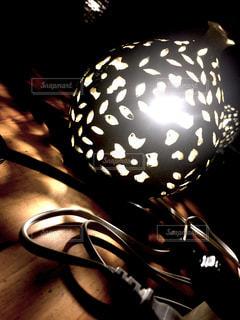ライトの写真・画像素材[472085]