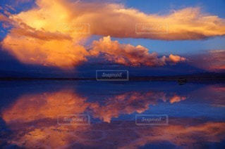 自然の写真・画像素材[79483]