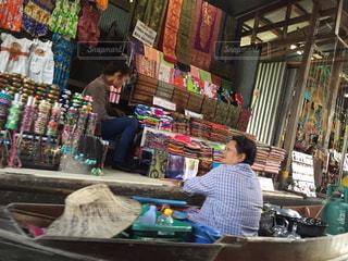 タイの写真・画像素材[337251]