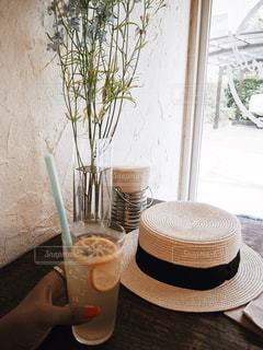 カフェの写真・画像素材[522276]