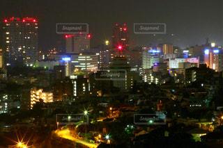 夜景 - No.470734