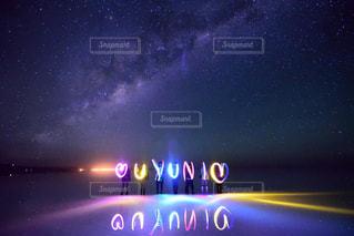 星空の写真・画像素材[470801]