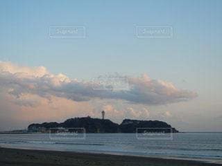雲の写真・画像素材[556050]