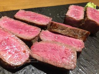 肉の写真・画像素材[702664]