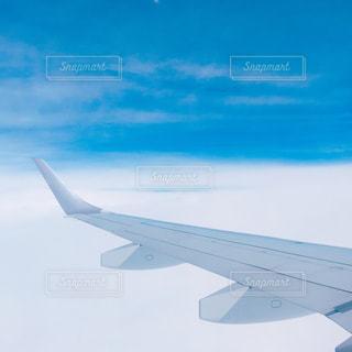 空の写真・画像素材[471359]