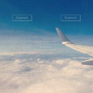 空の写真・画像素材[471383]