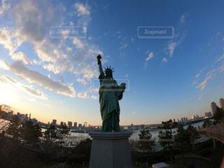libertyの写真・画像素材[2151935]