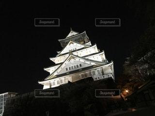 夜の写真・画像素材[471993]