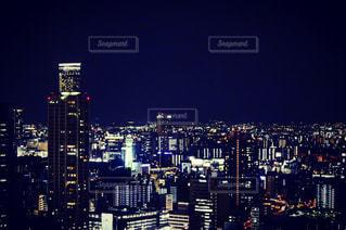 夜の写真・画像素材[519848]