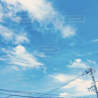 空の写真・画像素材[548144]
