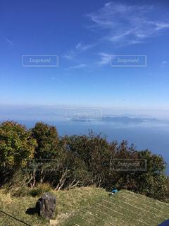 琵琶湖の写真・画像素材[471596]