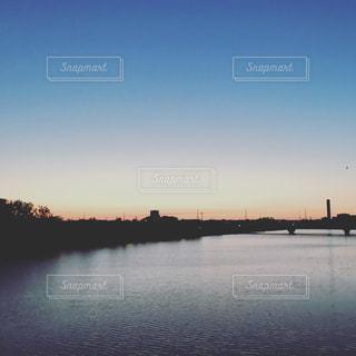 空の写真・画像素材[535377]